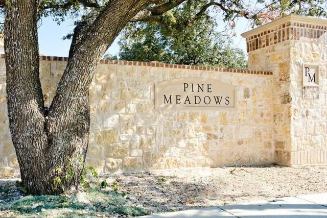 8333 Spruce Meadows Drive, Fort Worth, TX 76244 (MLS #13989752) :: NewHomePrograms.com LLC