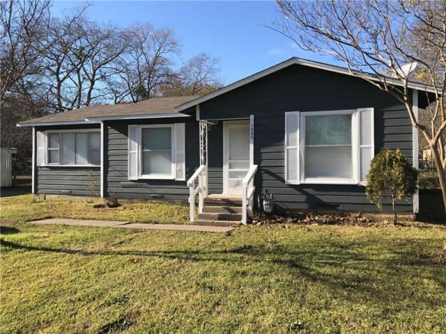 1605 Harrisee Street, Terrell, TX 75160 (MLS #13989776) :: Kimberly Davis & Associates