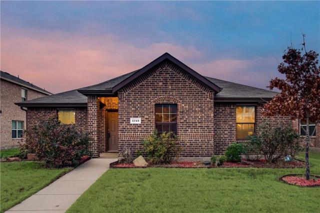 1743 Overlook Drive, Lancaster, TX 75146 (MLS #13989798) :: NewHomePrograms.com LLC