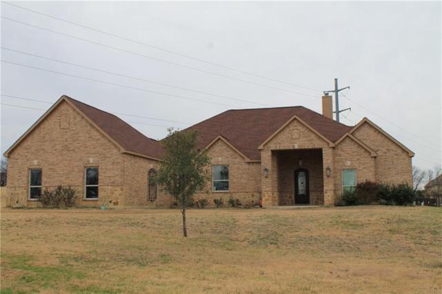 70 Corral Drive N, Fort Worth, TX 76244 (MLS #13989805) :: RE/MAX Landmark