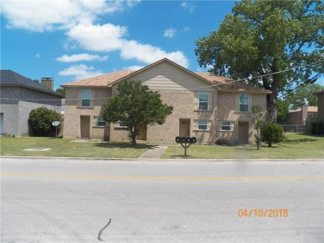 7508 Chapin Road B, Fort Worth, TX 76116 (MLS #13989834) :: Frankie Arthur Real Estate