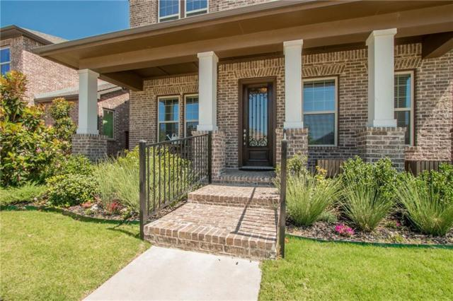 1125 Peacock Boulevard, Carrollton, TX 75007 (MLS #13989857) :: Robbins Real Estate Group