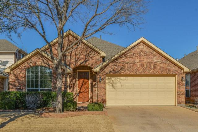 1171 Mission Lane, Lantana, TX 76226 (MLS #13989859) :: The Hornburg Real Estate Group