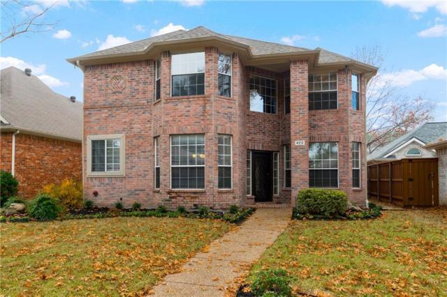 4212 Briarbend Road, Dallas, TX 75287 (MLS #13989865) :: Robbins Real Estate Group