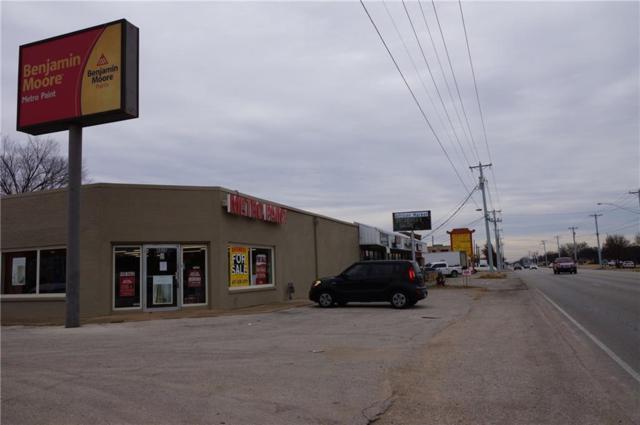 4035 E Belknap Street, Haltom City, TX 76111 (MLS #13989947) :: All Cities Realty
