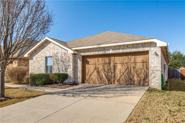 5917 Snow Creek Drive, The Colony, TX 75056 (MLS #13989955) :: Kimberly Davis & Associates