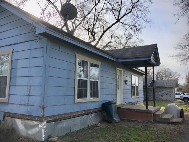 904 Alabama Street, Sulphur Springs, TX 75482 (MLS #13989965) :: The Heyl Group at Keller Williams