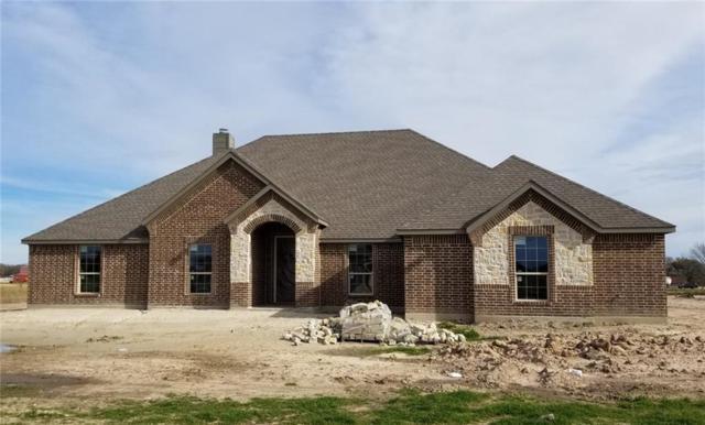 6689 Oakridge Court, Royse City, TX 75189 (MLS #13990018) :: RE/MAX Landmark