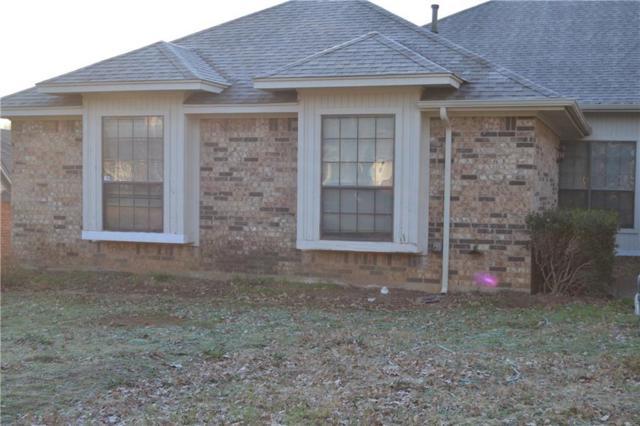1144 Bent Oaks Drive, Denton, TX 76210 (MLS #13990029) :: North Texas Team | RE/MAX Lifestyle Property