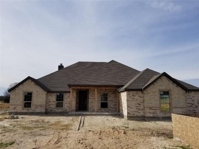 6736 Oakridge Court, Royse City, TX 75189 (MLS #13990045) :: RE/MAX Landmark