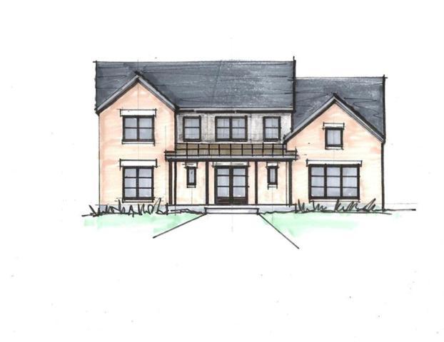 1215 Cheyenne Drive, Richardson, TX 75080 (MLS #13990046) :: Robbins Real Estate Group