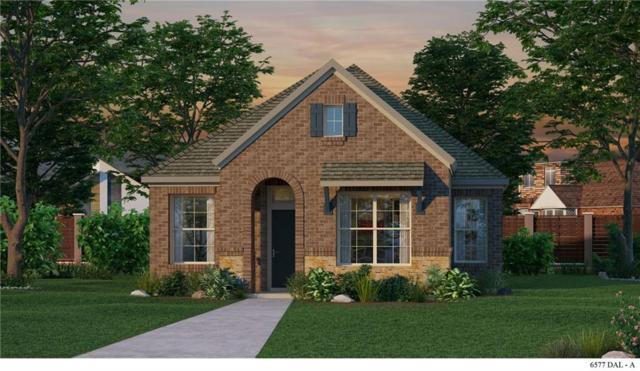 920 Lamp Post Lane, Argyle, TX 76226 (MLS #13990071) :: The Real Estate Station