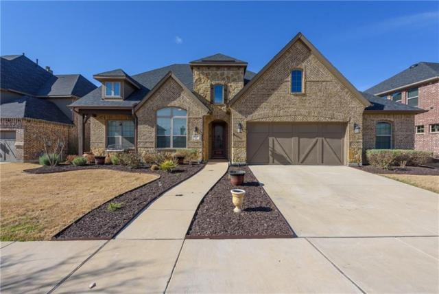 117 Birdcall Lane, Northlake, TX 76226 (MLS #13990073) :: North Texas Team | RE/MAX Lifestyle Property