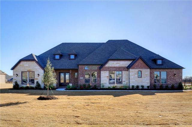 2925 Prairie View Drive, Northlake, TX 76226 (MLS #13990080) :: The Real Estate Station