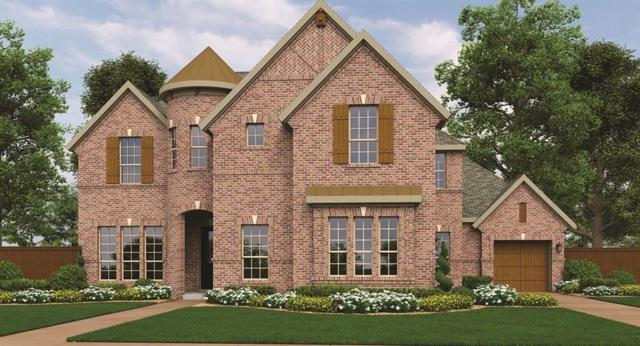 4717 Latour Lane, Colleyville, TX 76034 (MLS #13990090) :: The Tierny Jordan Network