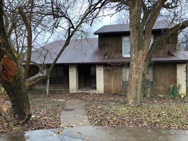 1408 S Alamo, Rockwall, TX 75087 (MLS #13990096) :: RE/MAX Landmark