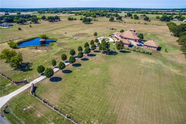4726 County Road 3519, Greenville, TX 75402 (MLS #13990100) :: RE/MAX Town & Country