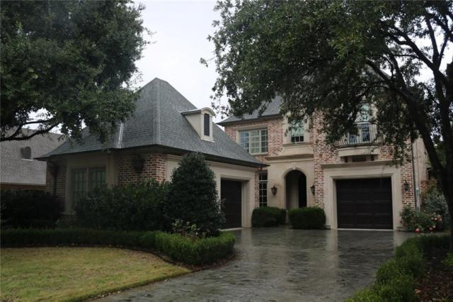 6314 Memorial Drive, Frisco, TX 75034 (MLS #13990113) :: Van Poole Properties Group