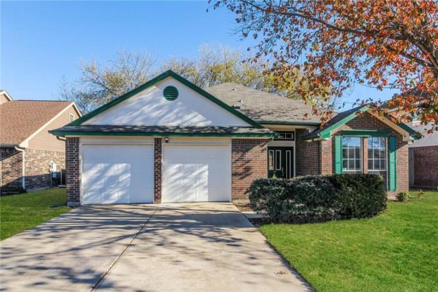 104 Woodcreek Drive, Rockwall, TX 75032 (MLS #13990131) :: RE/MAX Landmark