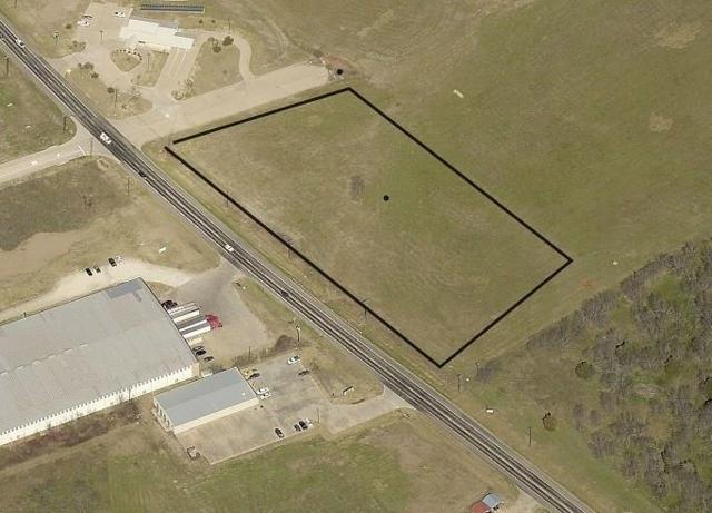 9999 Tbd Us Hwy 287, Corsicana, TX 75110 (MLS #13990135) :: Robbins Real Estate Group