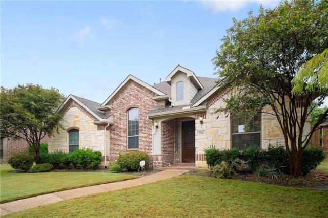 2760 Enclave Drive, Frisco, TX 75034 (MLS #13990138) :: Van Poole Properties Group