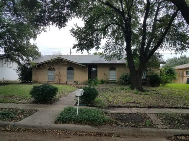 3400 Garner Lane, Plano, TX 75023 (MLS #13990148) :: RE/MAX Town & Country
