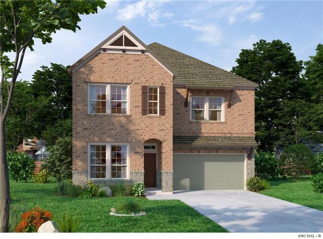 5433 Harbour Road, Richardson, TX 75082 (MLS #13990187) :: Robbins Real Estate Group