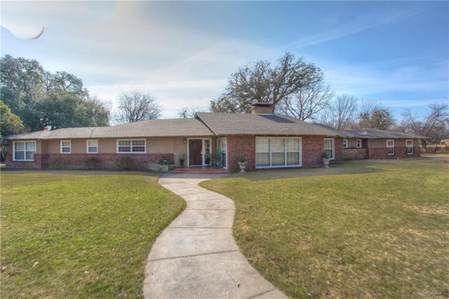 2100 Hwy 377, Comanche, TX 76442 (MLS #13990190) :: The Real Estate Station