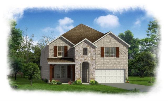 2115 Mossbrook Drive, Royse City, TX 75189 (MLS #13990202) :: Robbins Real Estate Group