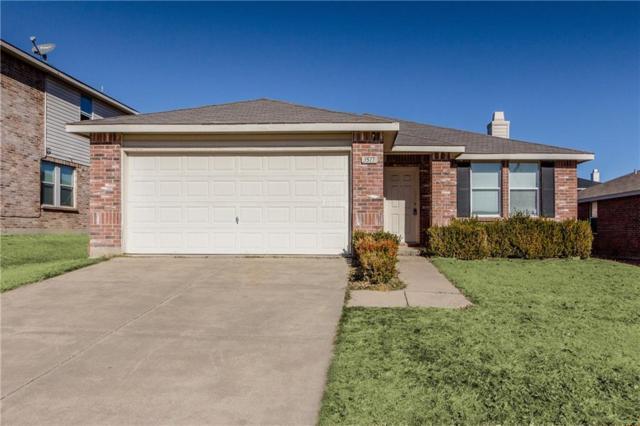 3517 Butler Drive, Denton, TX 76210 (MLS #13990209) :: North Texas Team | RE/MAX Lifestyle Property