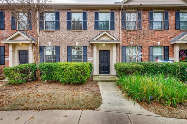 3008 Stone Forest Circle, Mckinney, TX 75070 (MLS #13990273) :: The Heyl Group at Keller Williams