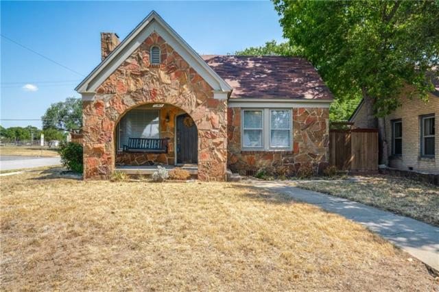 4036 El Campo Avenue, Fort Worth, TX 76107 (MLS #13990274) :: The Mitchell Group