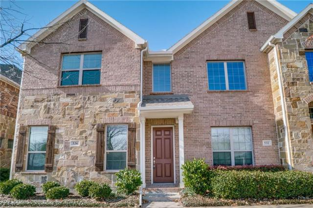 536 S Greenville Avenue, Richardson, TX 75081 (MLS #13990275) :: RE/MAX Town & Country