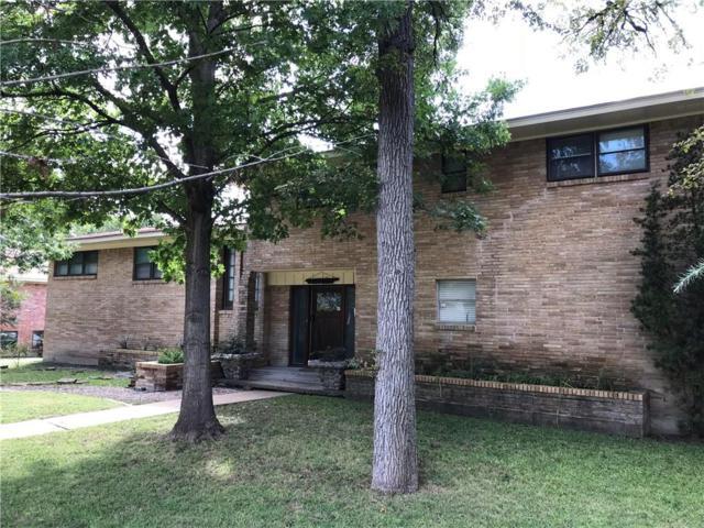 3109 Ridgedale Drive, Garland, TX 75041 (MLS #13990326) :: RE/MAX Landmark