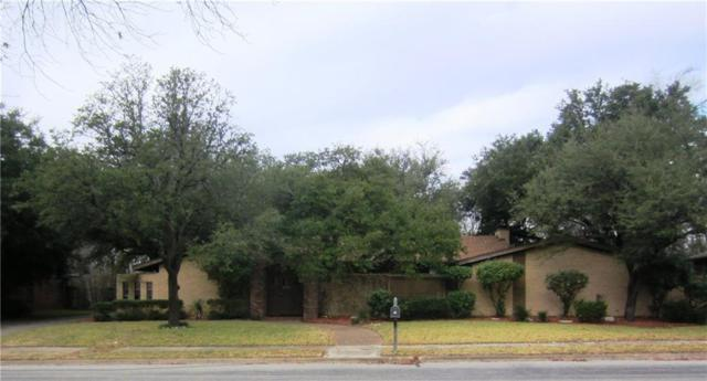 1619 Crescent Drive, Sherman, TX 75092 (MLS #13990333) :: RE/MAX Town & Country
