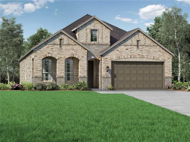 6104 Gritten Drive, Forney, TX 75126 (MLS #13990337) :: RE/MAX Landmark