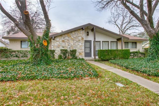 2025 Cap Rock Drive, Richardson, TX 75080 (MLS #13990354) :: Robbins Real Estate Group
