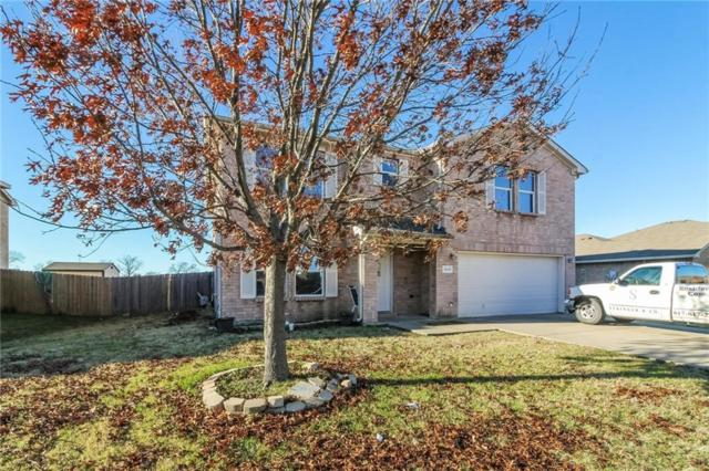 2431 Silverado Trail, Grand Prairie, TX 75052 (MLS #13990355) :: The Tierny Jordan Network