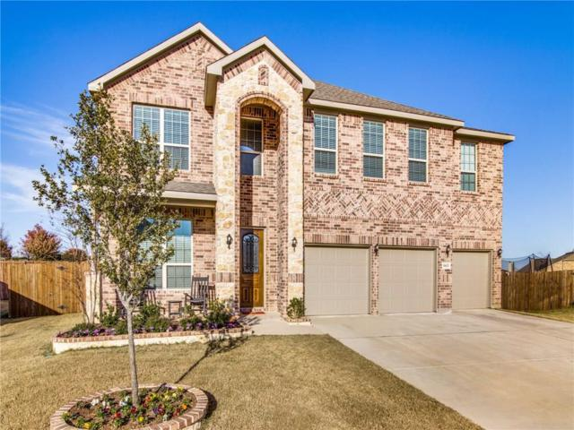 1613 Saddle Ridge Road, Wylie, TX 75098 (MLS #13990371) :: RE/MAX Landmark