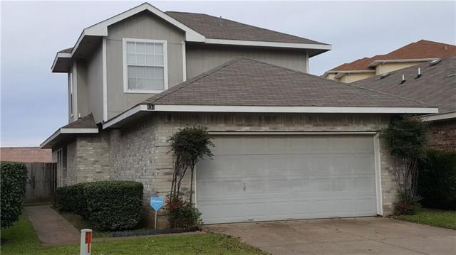 834 Astaire, Duncanville, TX 75137 (MLS #13990379) :: Kimberly Davis & Associates