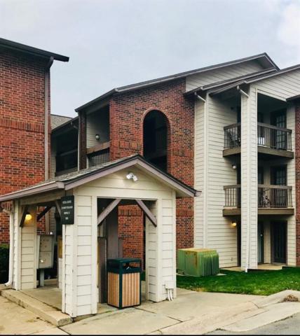 218 N Texas Boulevard #113, Denton, TX 76201 (MLS #13990381) :: North Texas Team | RE/MAX Lifestyle Property