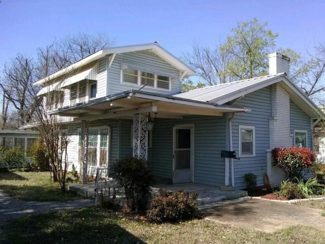 433 Pine Street, Ranger, TX 76470 (MLS #13990423) :: RE/MAX Landmark