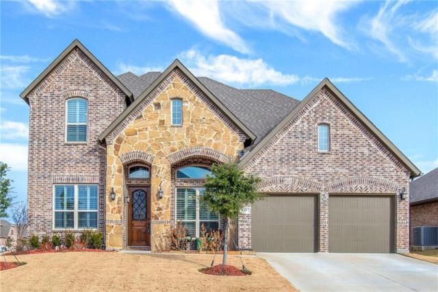 3401 Cedar Lane, Melissa, TX 75454 (MLS #13990426) :: Robbins Real Estate Group