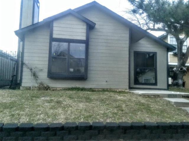 10335 Waterbury Drive, Dallas, TX 75217 (MLS #13990456) :: Robbins Real Estate Group