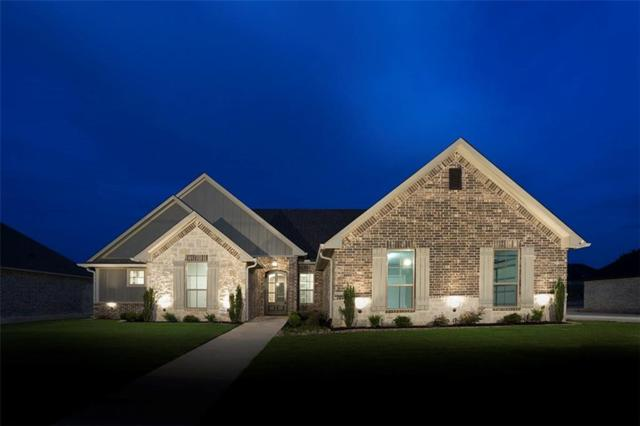 3532 Cabot Lane, Tyler, TX 75707 (MLS #13990474) :: RE/MAX Town & Country