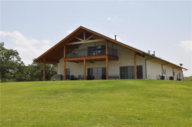 6159 County Road 371, Dublin, TX 76446 (MLS #13990526) :: Steve Grant Real Estate