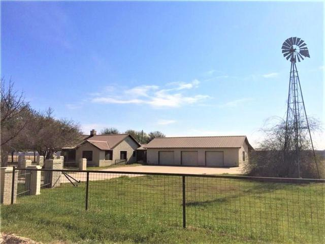 3048 County Road 308, Dublin, TX 76446 (MLS #13990528) :: All Cities Realty