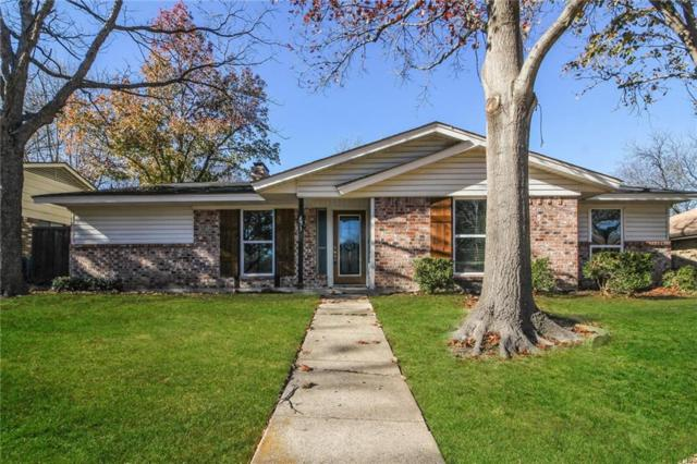 453 Biscay Drive, Garland, TX 75043 (MLS #13990531) :: Kimberly Davis & Associates