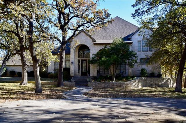 1800A Shady Grove Road, Weatherford, TX 76088 (MLS #13990533) :: Team Tiller