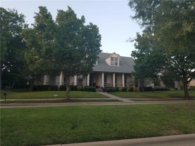 1723 Countryside, Carrollton, TX 75007 (MLS #13990538) :: Robbins Real Estate Group